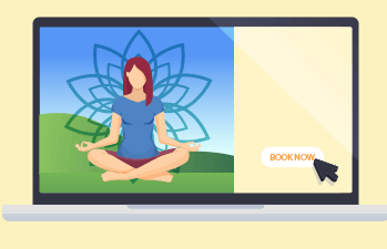 Yoga/Fitness Booking